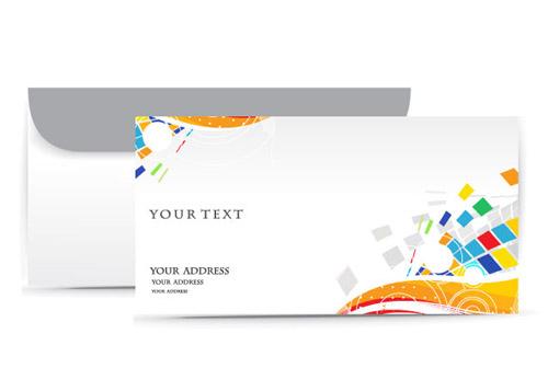 100gsm Paper Envelope Printing-0