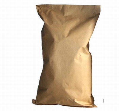 Brown Paper Sacks with Handles