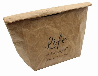 Printed Non Tearable Paper Bag, Non Tearable Paper Bags Manufacturers