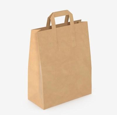 Paper Handle Bags Wholesale Online India
