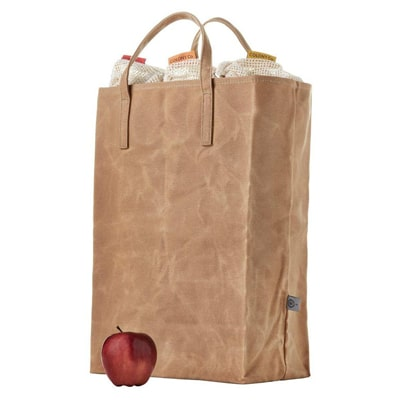 Reusable Paper Grocery Bags USA, UK, Japan, Reusable shopping bag