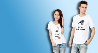 t-shirt Printing India