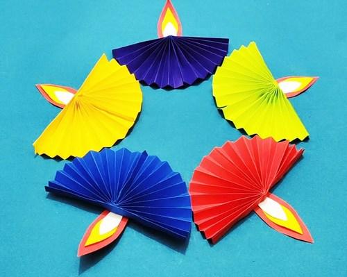 Children Diwali Art and craft Gift