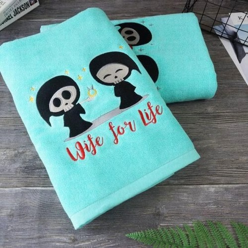 Personalized Towels, Customized Towels for Kids India