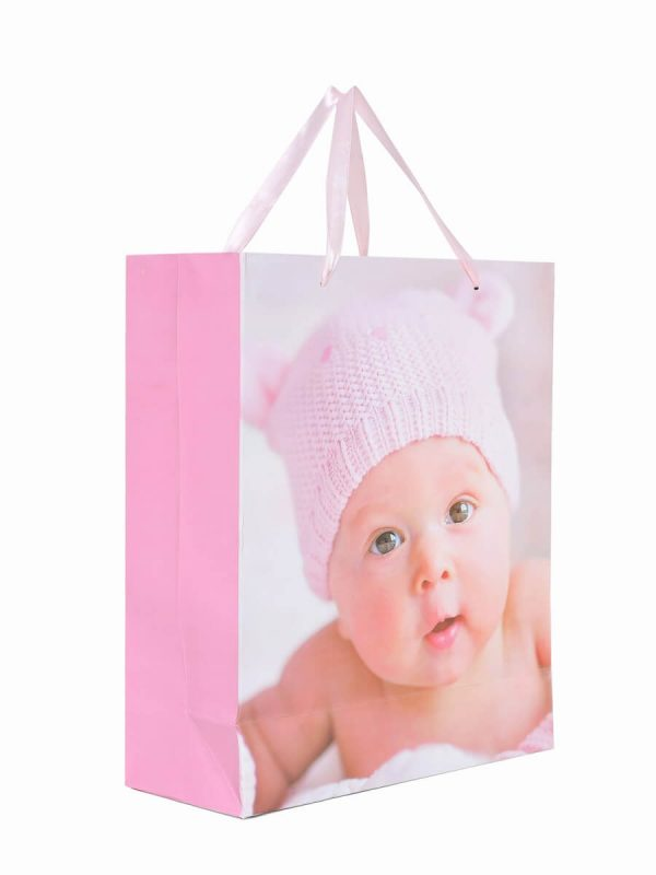 Baby Shower Paper Bags Shop