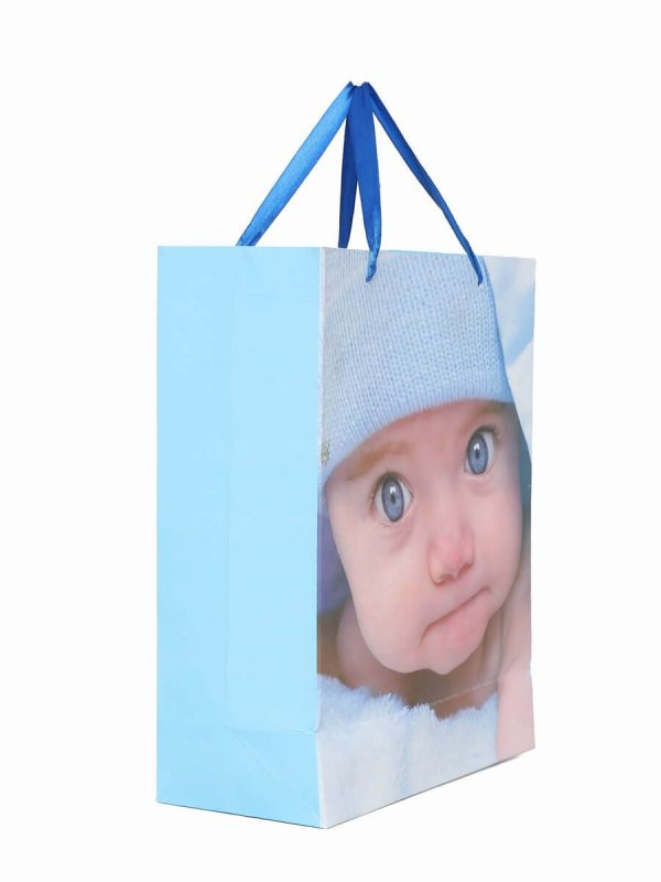 Wholesale Paper Gift Bags