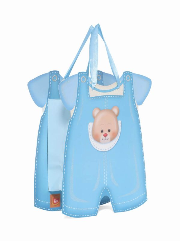 Baby Shower Gift Paper Bag India