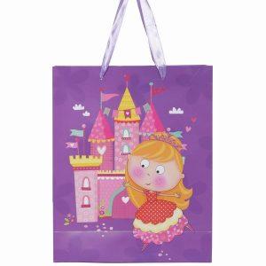 Kids Happy Birthday Return Gift Paper Bags