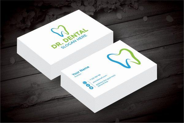 Dentist Cards Shop