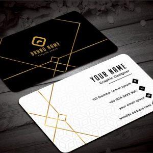 Buy Graphic Designer Card