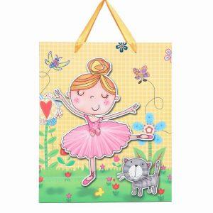 Printed Birthday Paper Bag Return Gift Online India