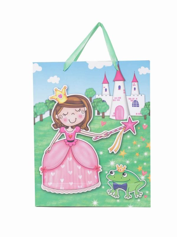 Small Return Gift Paper Bags