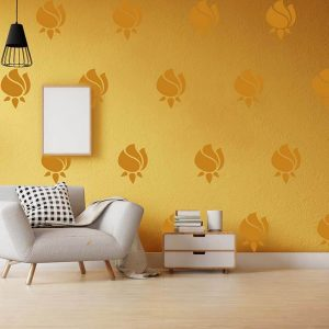 Shop Floral Wall Pattern