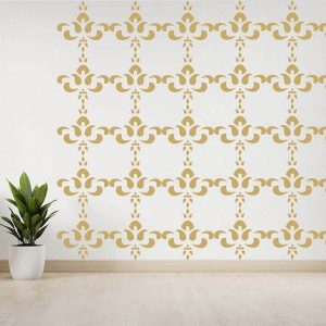Best Paisley and Motif Stencils