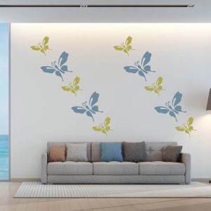 Buy Butterfly Stencils